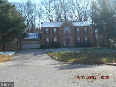 502 Hadrian Lane, Fort Washington, MD 20744 - MLS#: 1004335447