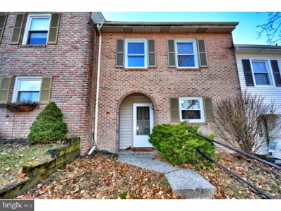 1928 Cricklewood Cove, Fogelsville, PA 18051 - MLS#: 1004335467