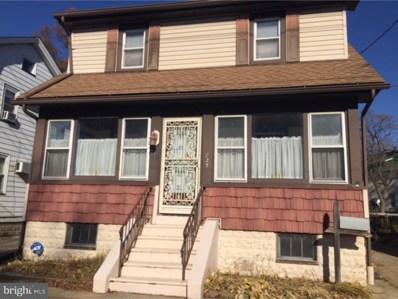 825 Hudson Street, Gloucester City, NJ 08030 - MLS#: 1004335477