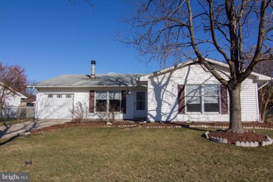 1844 Montreal Road, Severn, MD 21144 - MLS#: 1004335637