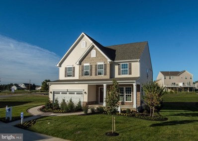 699 Wilford Court, Westminster, MD 21158 - MLS#: 1004335665