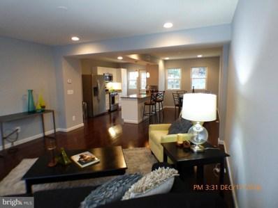 1645 Wadsworth Way, Baltimore, MD 21239 - MLS#: 1004335741