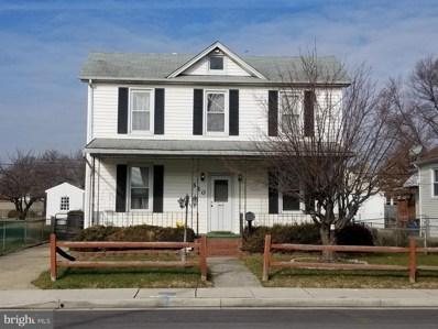 510 Dorsey Avenue, Baltimore, MD 21221 - MLS#: 1004335977