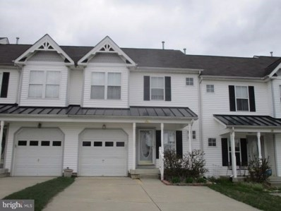 16 Canvas Place, Bel Air, MD 21015 - MLS#: 1004336013