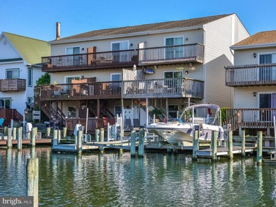 140 Captains Quarters Road UNIT B, Ocean City, MD 21842 - MLS#: 1004336027