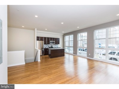 2422-24 Frankford Avenue UNIT 1, Philadelphia, PA 19125 - MLS#: 1004336115