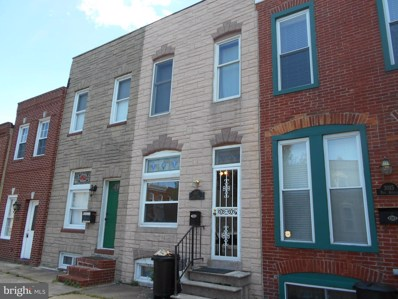 3017 Fait Avenue, Baltimore, MD 21224 - MLS#: 1004336167