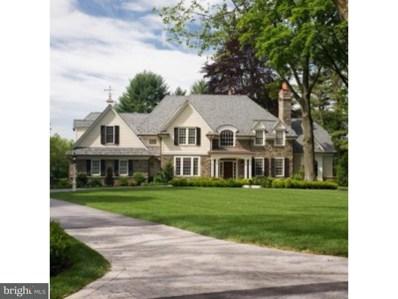 15 Welwyn Road, Wayne, PA 19087 - #: 1004336237