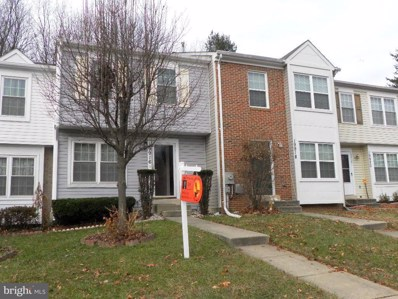 19916 Tygart Lane, Gaithersburg, MD 20879 - MLS#: 1004336275