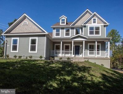 379 Mount Hope Church Road, Stafford, VA 22554 - MLS#: 1004336277