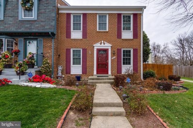 2924 Seminole Road, Woodbridge, VA 22192 - MLS#: 1004336327