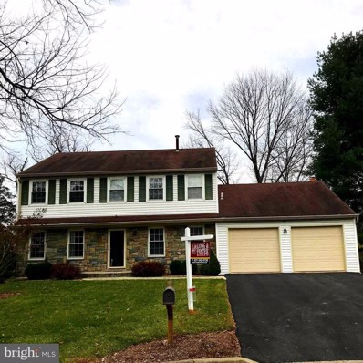15405 Indianola Drive, Rockville, MD 20855 - MLS#: 1004336451