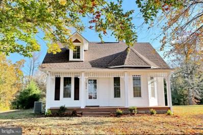 6850 Herbert Road, Hughesville, MD 20637 - MLS#: 1004336499
