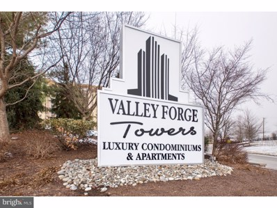 20225 Valley Forge Circle, King Of Prussia, PA 19406 - MLS#: 1004336775