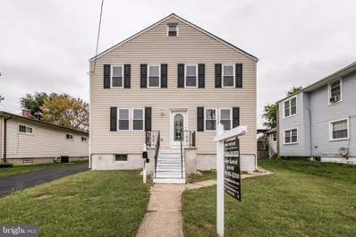 518 Virginia Avenue, Essex, MD 21221 - MLS#: 1004336895
