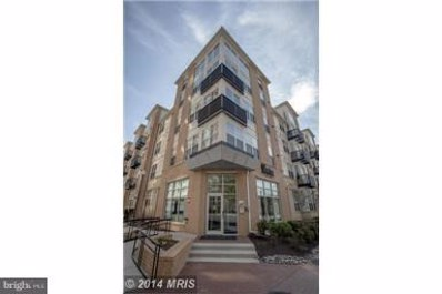 1201 East West Highway UNIT 110, Silver Spring, MD 20910 - MLS#: 1004337001