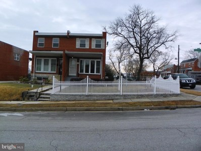1232 Pine Heights Avenue, Baltimore, MD 21229 - MLS#: 1004337003
