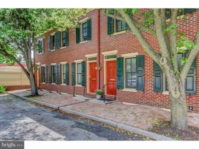 25 Adele Alley UNIT C3, West Chester, PA 19382 - MLS#: 1004337097