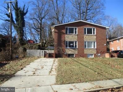 6402 Everall Avenue, Baltimore, MD 21206 - MLS#: 1004337149