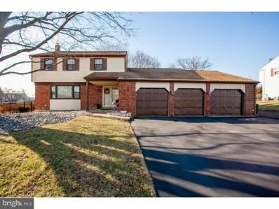 545 Deerfield Drive, Eagleville, PA 19403 - MLS#: 1004337217