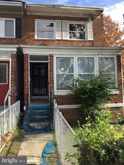 4346 Chaplin Street SE, Washington, DC 20019 - MLS#: 1004337231