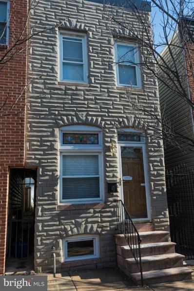 319 Collington Avenue S, Baltimore, MD 21231 - MLS#: 1004337325