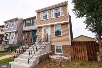 6845 Heatherway Court, Alexandria, VA 22315 - MLS#: 1004342087