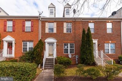 1706 Emory Street, Frederick, MD 21701 - MLS#: 1004342207