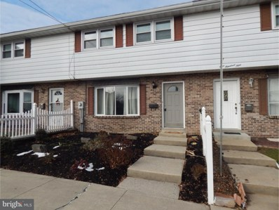 105 Schaeffer Street, Boyertown, PA 19512 - MLS#: 1004342313