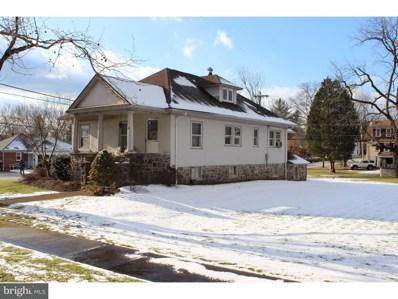 49 S Wakefield Road, Norristown, PA 19403 - MLS#: 1004342321