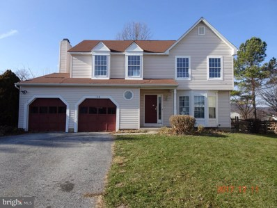 598 Chukkar Court, Frederick, MD 21703 - MLS#: 1004342335