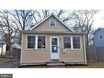 20 Smith Terrace, Clementon, NJ 08021 - MLS#: 1004342397