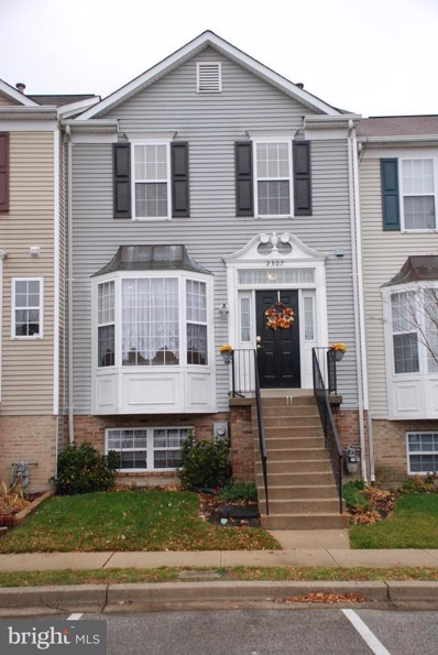 2307 Manomet Court, Crofton, MD 21114 - MLS#: 1004342485