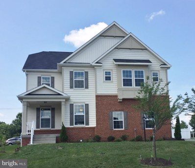 12604 Greenhouse View Lane UNIT 19A1, Woodbridge, VA 22192 - MLS#: 1004342631