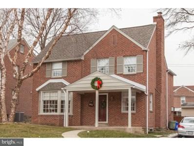 1611 Ridgeway Road, Havertown, PA 19083 - MLS#: 1004342637