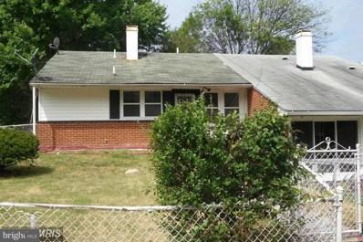 1920 Palmer Park Road, Landover, MD 20785 - MLS#: 1004342861