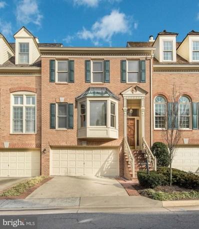 1444 Hampton Ridge Drive, Mclean, VA 22101 - MLS#: 1004342907