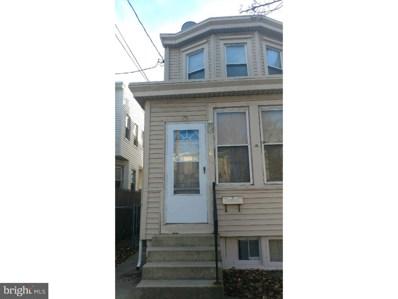 506 Mercer Street, Gloucester City, NJ 08030 - MLS#: 1004343087