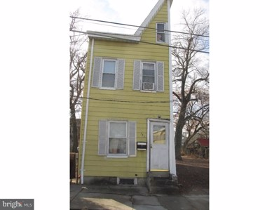 125 Trent Avenue, Trenton, NJ 08618 - MLS#: 1004343181