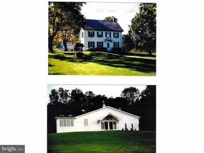 7364 Easton Road, Pipersville, PA 18947 - MLS#: 1004343361