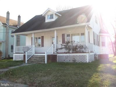 244 Maple Street, Clayton, NJ 08312 - MLS#: 1004343399