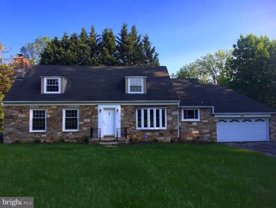 502 Hampton Lane, Towson, MD 21286 - MLS#: 1004343577