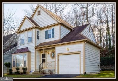 14 Woodmont Court, Stafford, VA 22554 - MLS#: 1004343611