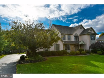 1741 Towne Drive, West Chester, PA 19380 - MLS#: 1004343615