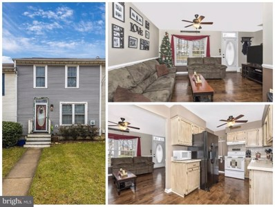 12 Rouzer Court, Thurmont, MD 21788 - MLS#: 1004343757