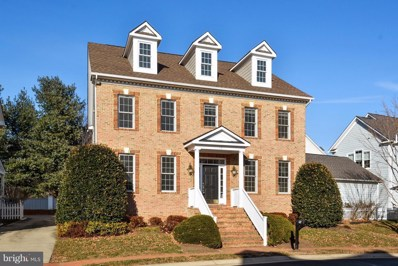 116 Desales Drive, Purcellville, VA 20132 - MLS#: 1004343775