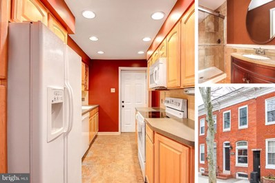 2323 Essex Street, Baltimore, MD 21224 - MLS#: 1004343793