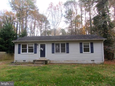 341 Chestnut Drive, Lusby, MD 20657 - MLS#: 1004343807