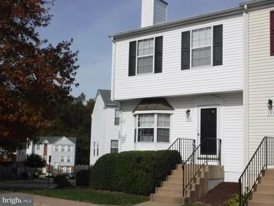 101 Picadilly Lane, Stafford, VA 22556 - MLS#: 1004344175