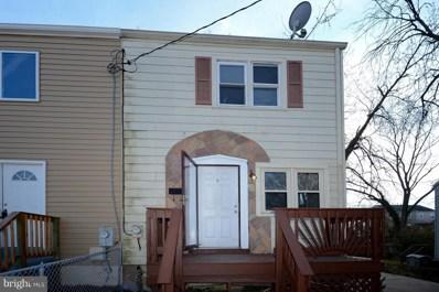 7013 Lombard Street, Landover, MD 20785 - MLS#: 1004344193